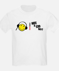 Have a 599 Day! T-Shirt