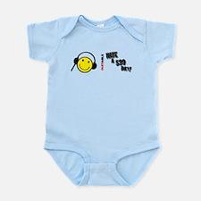 Have a 599 Day! Infant Bodysuit