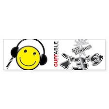 73's Bumper Sticker