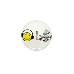 73's Mini Button (10 pack)