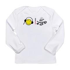 73's Long Sleeve Infant T-Shirt