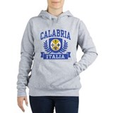 Calabria Hooded Sweatshirt