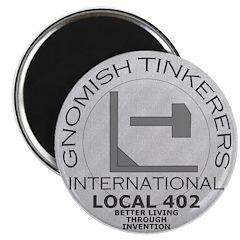 Gnomish Tinkerers Union 2.25