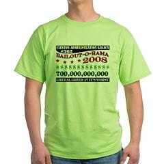 Liberal Greed T-Shirt
