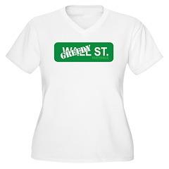 Greedy St. T-Shirt