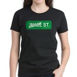 Greedy St. Women's Dark T-Shirt