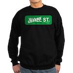 Greedy St. Sweatshirt (dark)