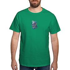 Mythological Warriors T-Shirt