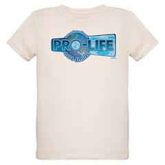 Pro-Life more smiles! T-Shirt