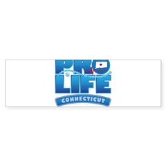 Pro-Life, from conception to Bumper Sticker