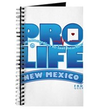 Pro-Life, from conception to Journal