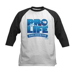 Pro-Life, from conception to Tee