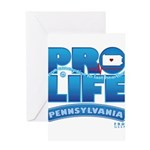 Pro-Life, from conception to Greeting Card