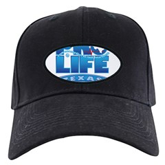 Pro-Life, from conception to Baseball Hat