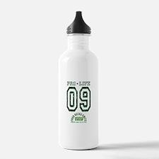 Pro Life 09 Water Bottle