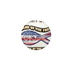 Army Son Mini Button (10 pack)