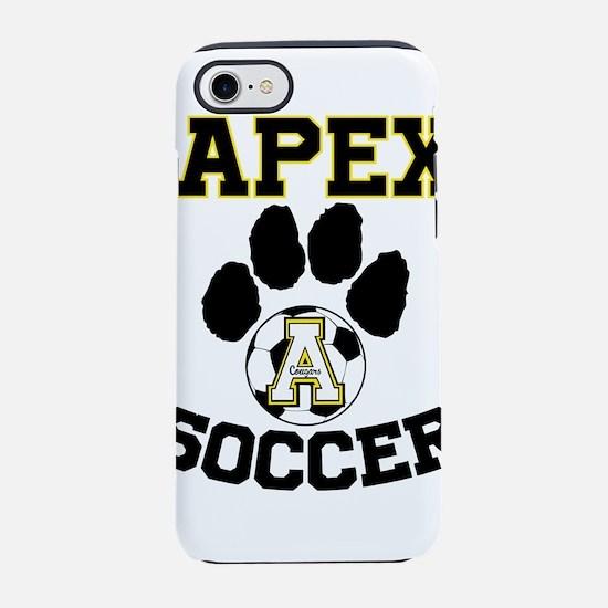 Apex Soccer iPhone 7 Tough Case