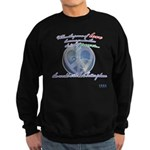 Power of Love Sweatshirt (dark)