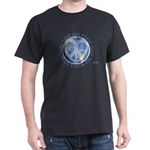 LovePeaceEarth Dark T-Shirt