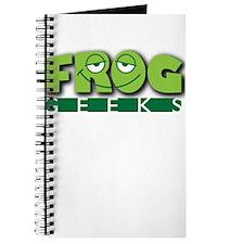 Frog Geeks Journal