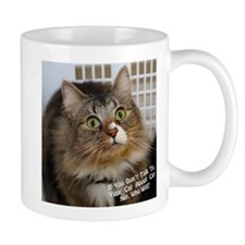 KittyCrack Mug