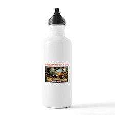 Ben Hur Water Bottle