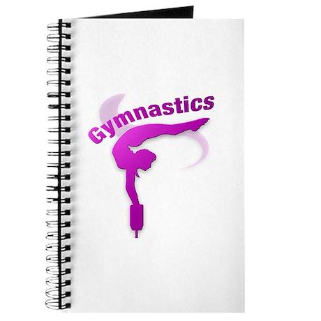 I Love Gymnastics #12 Journal