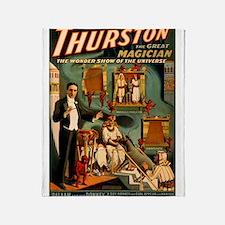 Thurston Egyptian Throw Blanket