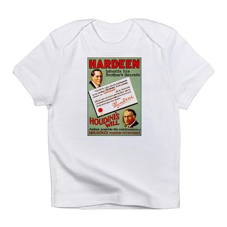 Hardeen Magician Infant T-Shirt