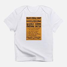 Houdini Magical Revue Infant T-Shirt