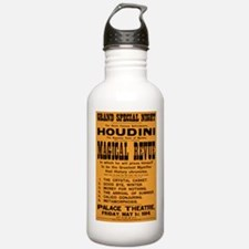 Houdini Magical Revue Water Bottle