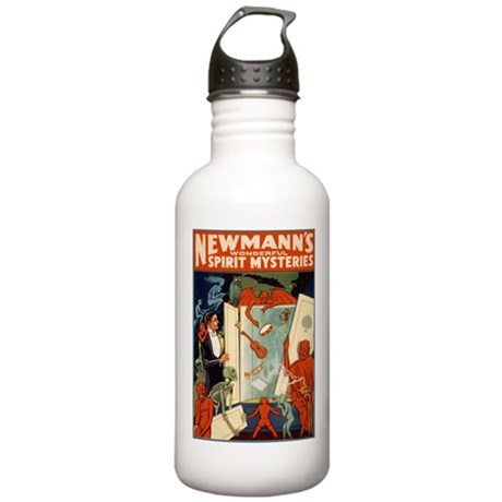 Newmann The Magician Stainless Water Bottle 1.0L
