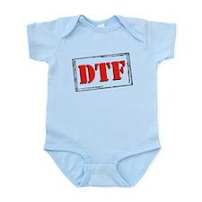 DTF Infant Bodysuit