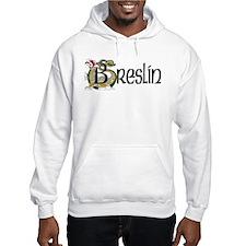 Breslin Celtic Dragon Hoodie