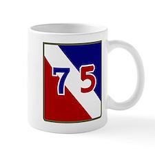 75th Small Mug