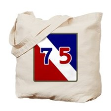75th Tote Bag