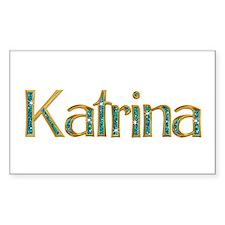 Katrina Decal