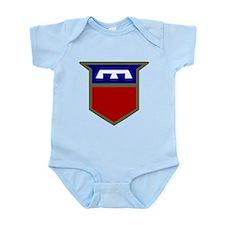 Liberty Bell Infant Bodysuit