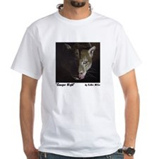 Cougar Night Shirt