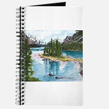 Spirit Island Journal