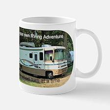 RVing Adventure Mugs