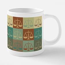 Unique Lawyer funny 20 oz Ceramic Mega Mug