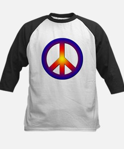 Cool Peace Sign Tee
