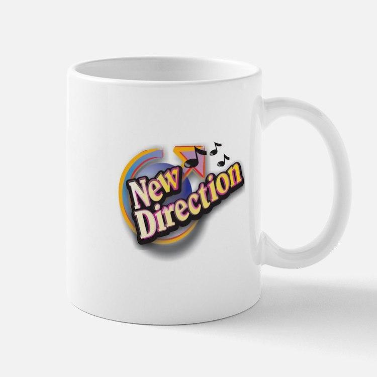 ND1LogoGS Mugs