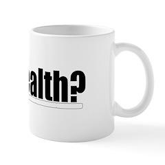 Got Health? Gamer Mug