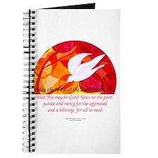 Spirit of God Journal