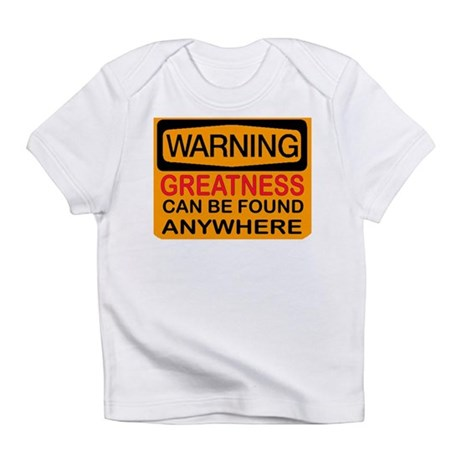 SEARCH FOR IT Infant T-Shirt