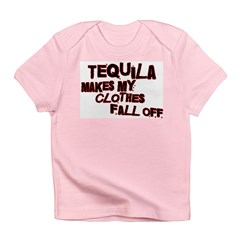 *new* Tequila Infant T-Shirt