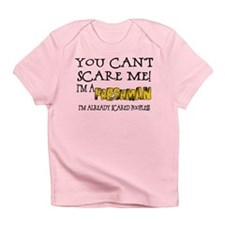 Freshman Scare Infant T-Shirt