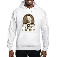 Chekhov is my Homeboy Hoodie